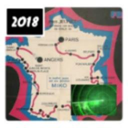 VR Guide: Tour de France 2018