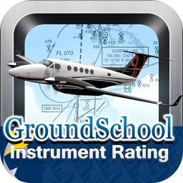 EASA IR Instrument Rating Airplane Pilot Exam Prep