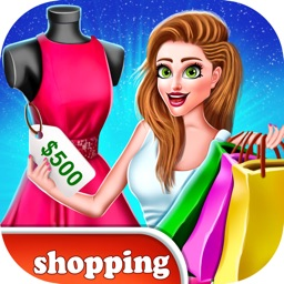 Fashion Model Beauty Salon