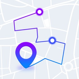 Multi-point Navigation - Arrive Time & Route Plan