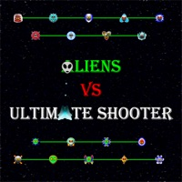 Codes for Aliens vs Ultimate Shooter Hack