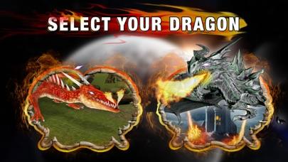 Flying Deadly Dragon Pro Screenshot 2