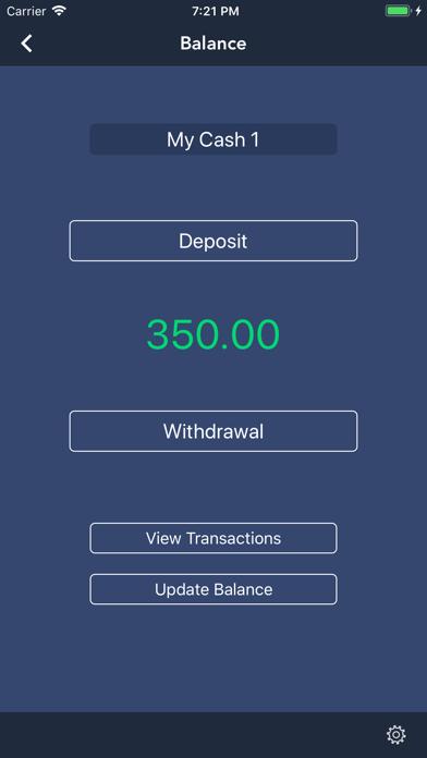 CashTracker