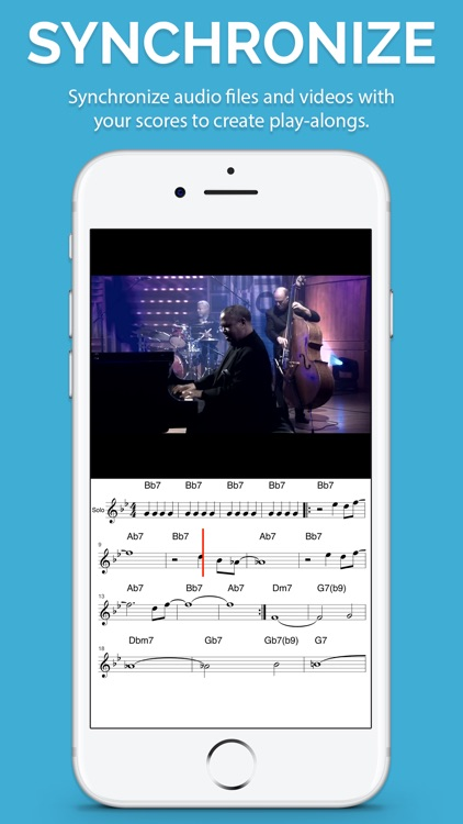 Newzik - Sheet Music Reader screenshot-3