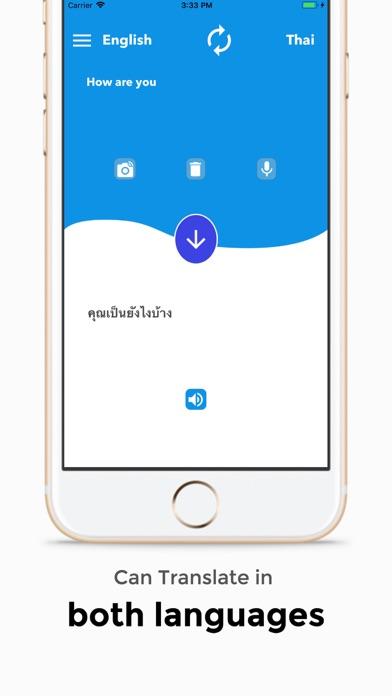 点击获取Translator English Thai