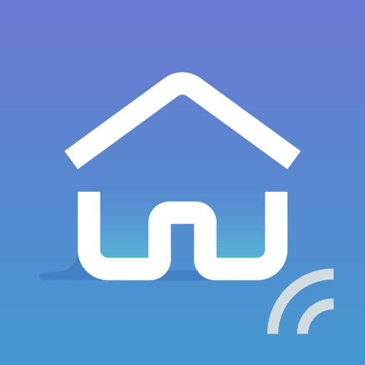 Simple Control Home Remote iOS App