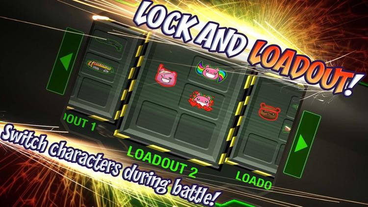 Battle Bears Gold Multiplayer screenshot-4