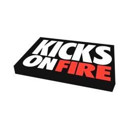 KicksOnFire: Release Dates, Shop & Sneaker News