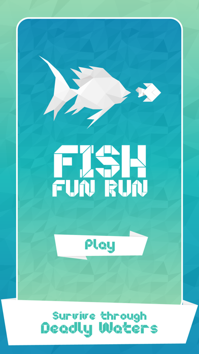 Fish Fun Run screenshot two