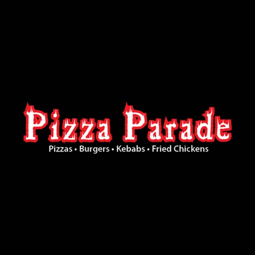 Pizza Parade
