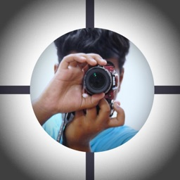 PicZone:Photo Editor & Sticker