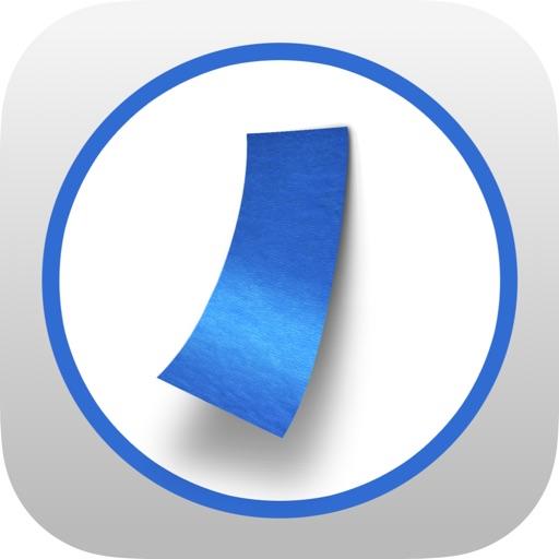 Walkthrough by Tasktape iOS App