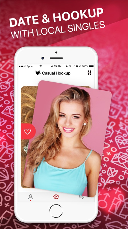 free hookup dating apps