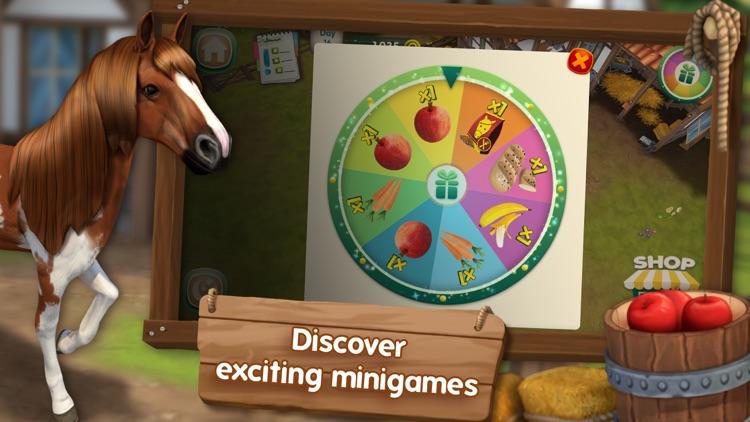 HorseHotel screenshot-3