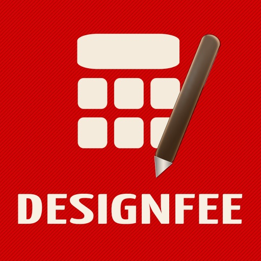 DESIGNFEE Calculator