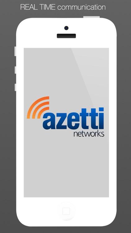 Azetti Push to Talk (PTT) screenshot-3