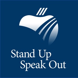 RS Stand up Speak out