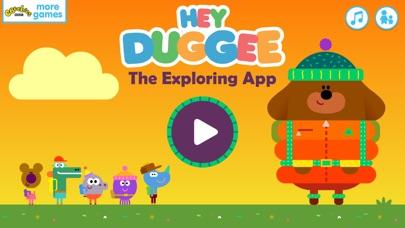 Hey Duggee: The Exploring App screenshot 1
