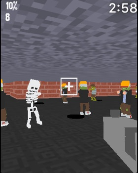 Z Room screenshot 10