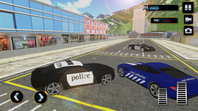 Need For Police Racing 2017 screenshot one