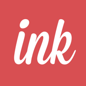 Ink Cards app review