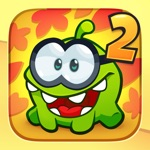 Hack Cut the Rope 2: Om Nom's Quest