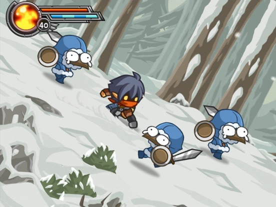 Wonder Blade screenshot 18