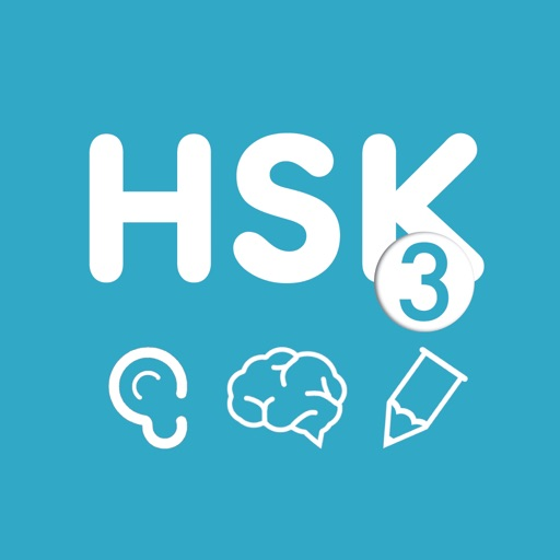 HSK Chinese Level 3