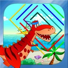 Activities of Dino Maze: Dinosaur kids games