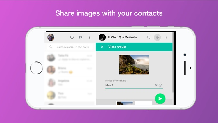 WhatsDual for Whatsapp screenshot-3