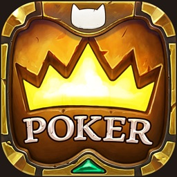 Scatter HoldEm Poker - Texas Online Poker Game