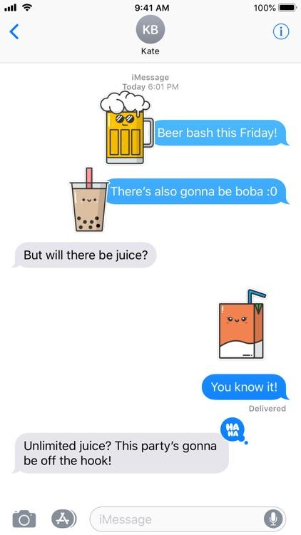 Drink Buddies