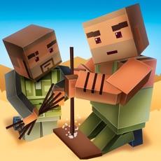 Activities of Sandbox - Multiplayer Craft