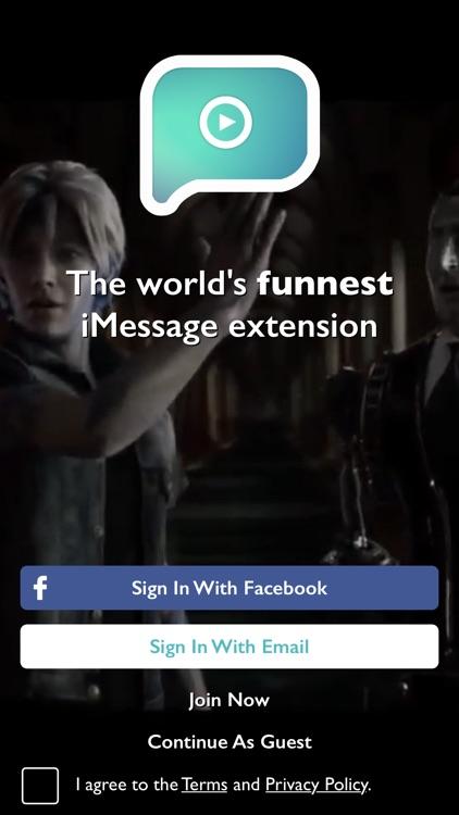 Vidii For iMessage screenshot-0