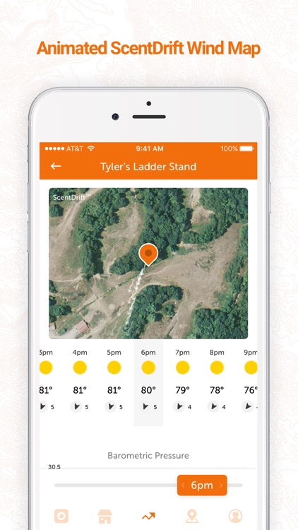 HuntWise: A Better Hunting App screenshot-4