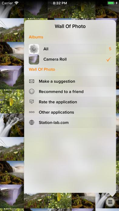 Wall Of Photo screenshot four