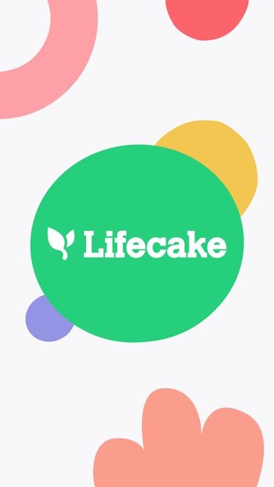 Lifecake Screenshot