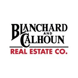Blanchard & Calhoun Homes