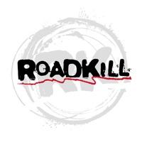 Roadkill Stickers