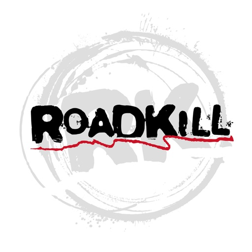 Roadkill Stickers