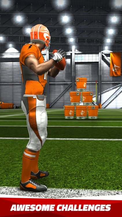 Flick Quarterback 18 screenshot-3