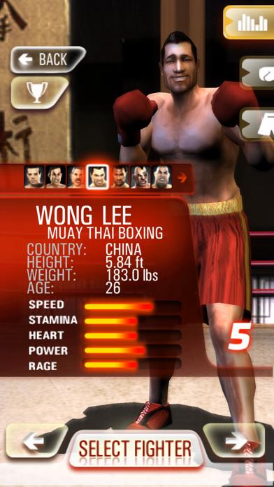 Iron Fist Boxing Liteのおすすめ画像2