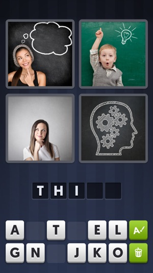 4 pics 1 word on the app store screenshots expocarfo