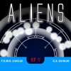 Aliens Motion Tracker - iPhoneアプリ