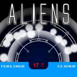 Aliens Motion Tracker