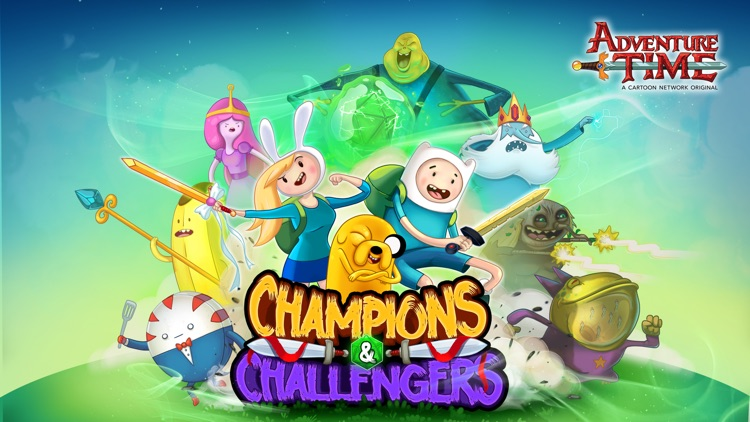 Champions and Challengers screenshot-4