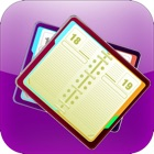 Diary Book for iPad icon