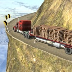 Construction Transport Truck3D