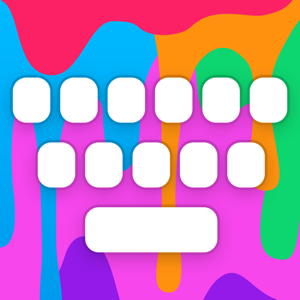 RainbowKey - keyboard themes Utilities app