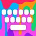 61.RainbowKey - keyboard themes